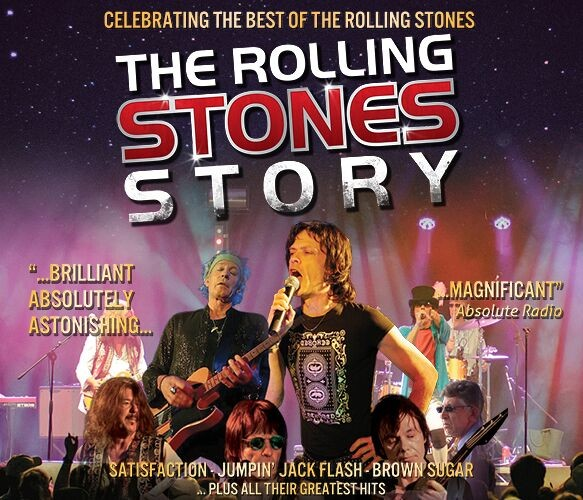 The Rolling Stones Story 2020
