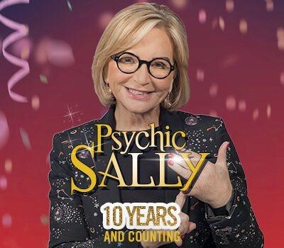 Psychic Sally 2020