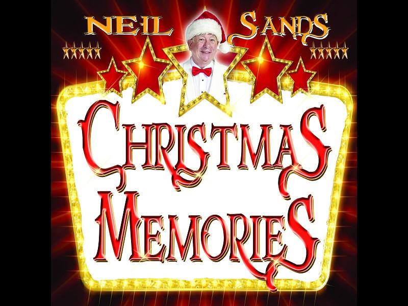 Christmas Memories 2020