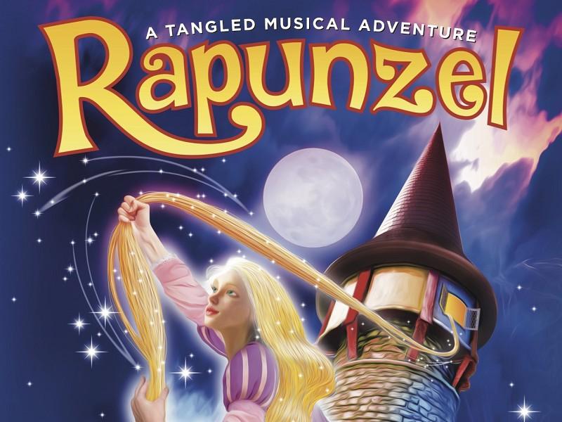 Rapunzel 2022
