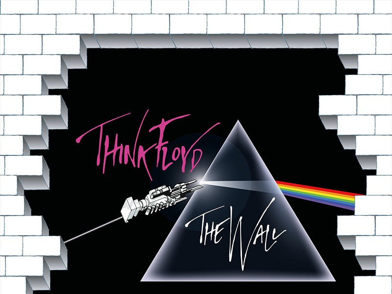 Think Floyd 2021