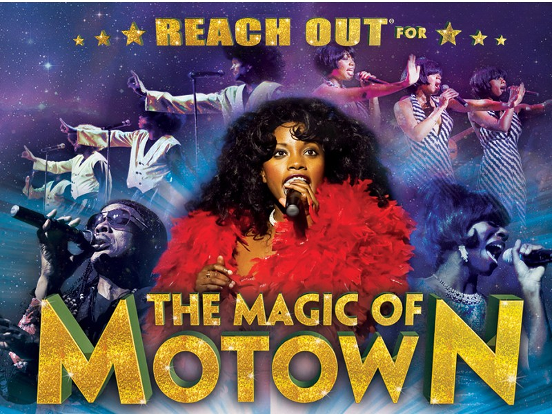 The Magic of Motown 2021