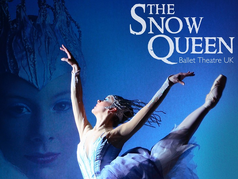 The Snow Queen Ballet Theatre UK