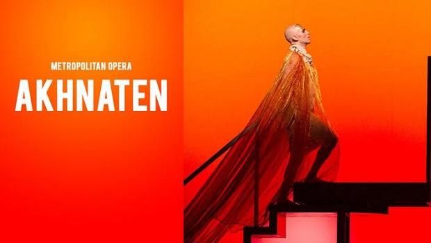 The Met Opera: Akhnaten