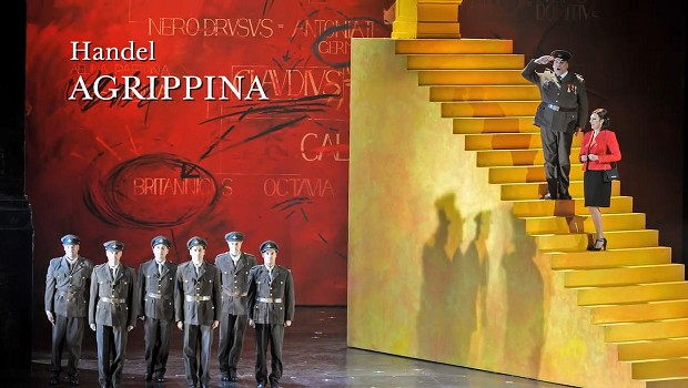 The Met Opera: Agrippina