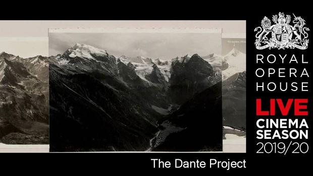 The Royal Ballet: The Dante Project