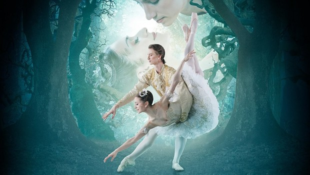 The Royal Ballet: The Sleeping Beauty