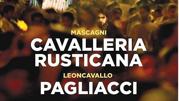 The Royal Opera: Cavalleria Rusticana/Pagliacci