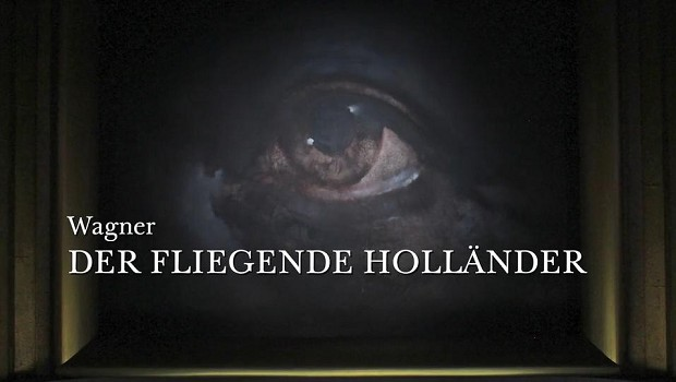The Met Opera: Der Fliegende Hollander