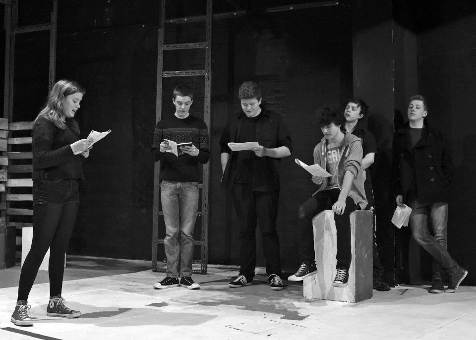 Bertolt Brecht Classic at Lace Market Theatre