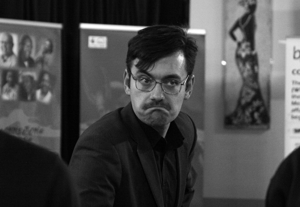 Oliver Lovley in The Pitmen Painters (2015)