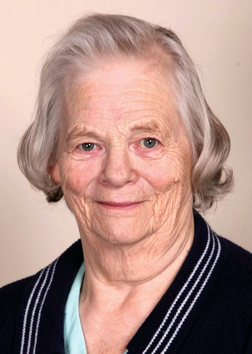 Lorna McCullough