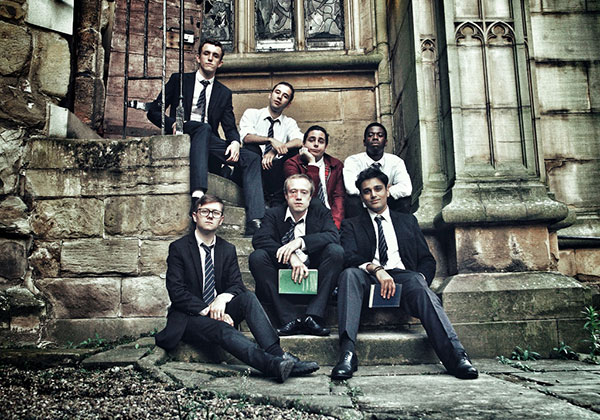 Alan Bennett classic The History Boys to be staged...