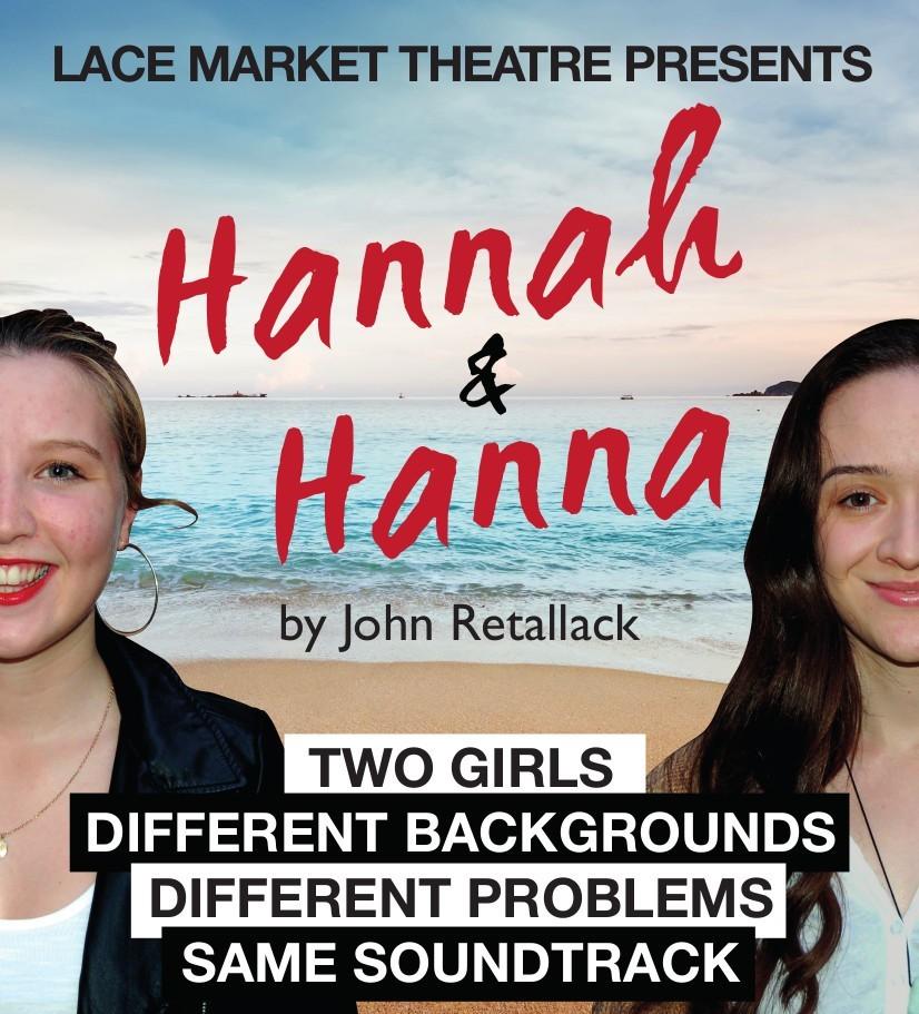 Hannah and Hanna