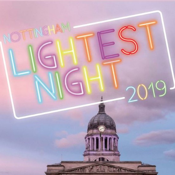 Lightest Night 2019