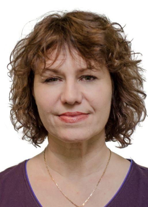 Helen Sharpe