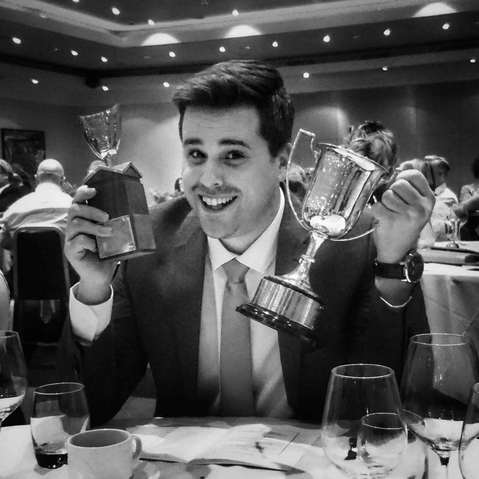 NANDA Awards 2019