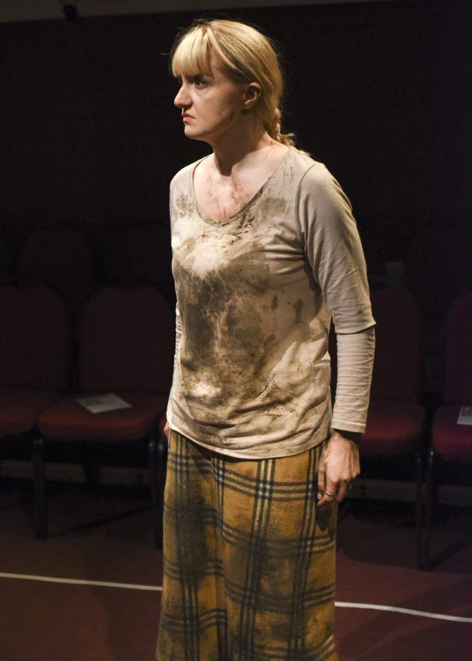 Kareena Sims in Foxfinder, 2019
