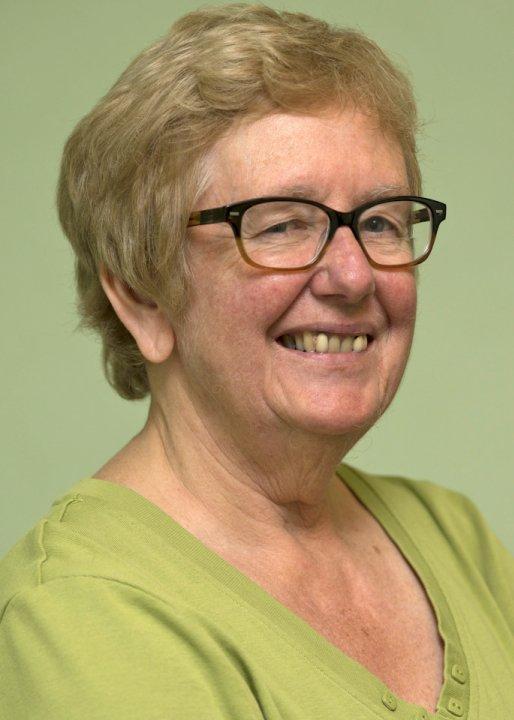 Hazel Salisbury