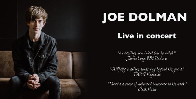 Joe Dolman