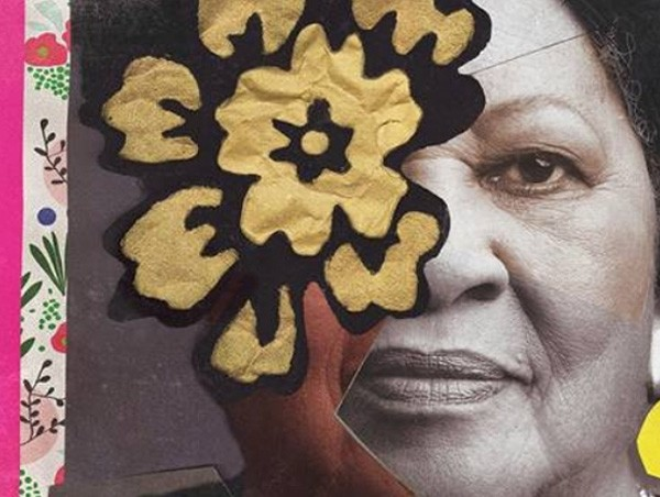 Reclaim the Frame Presents: Toni Morrison: The Pieces I Am