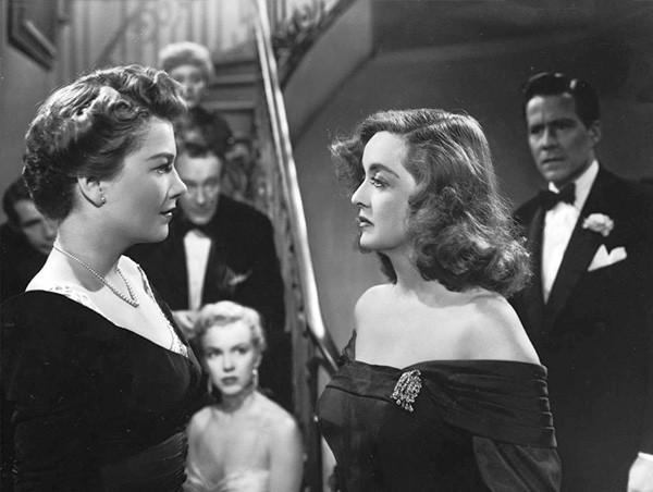 Make a Scene Film Club Presents: All About Eve