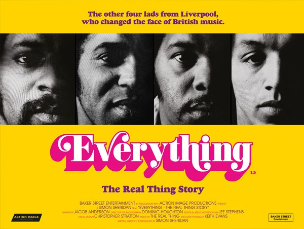 Everything: The Real Thing Story