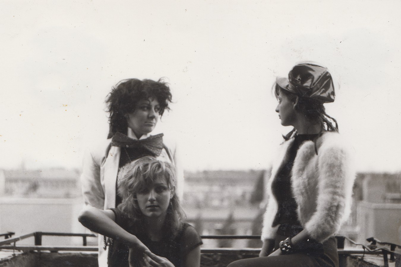 Here to Be Heard: Story of the Slits