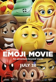 Emoji Movie, The (2D)