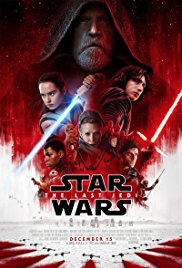 Star Wars: The Last Jedi (midnight)
