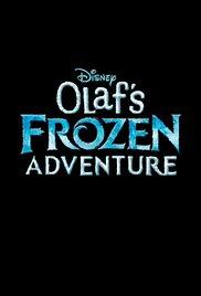 Frozen & Olafs Adventure