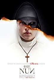 Nun (Re: 2018), The