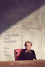 Children Act, The