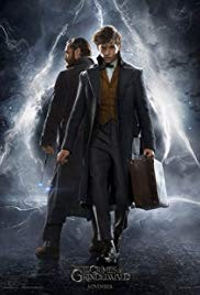 Fantastic Beasts: The Crimes Of Grindelwald 3D
