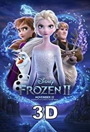 Frozen 2 3D