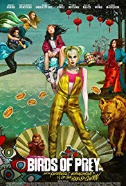 Birds Of Prey: And The Fantabulous Emancipation Of One Harley Qu