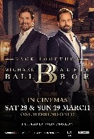 Lrc Michael Ball & Alfie Boe - Back Together
