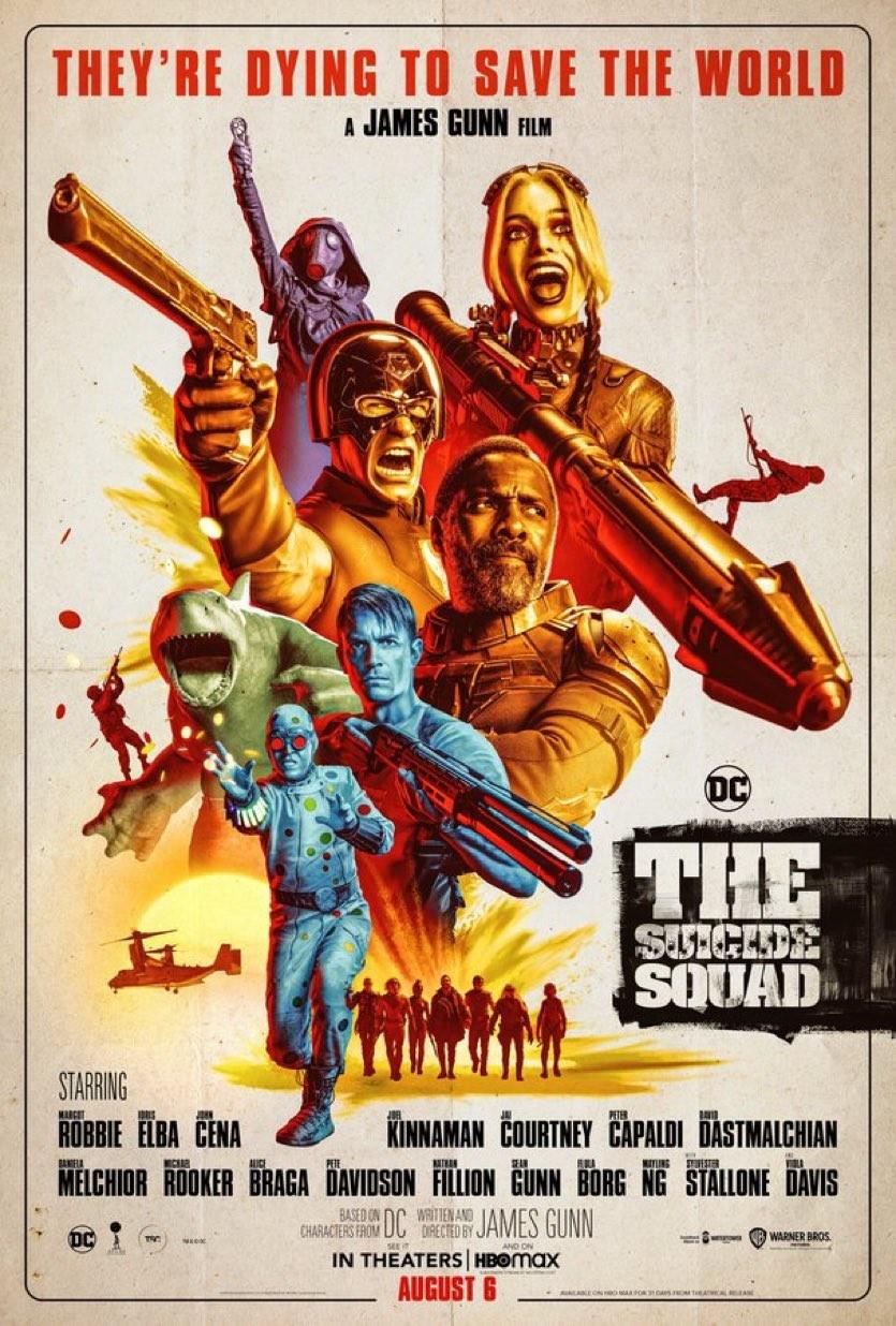 Suicide Squad, The