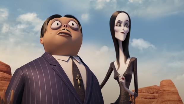 Addams Family 2 (2021)