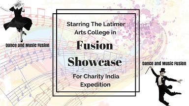 Fusion Showcase