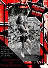 Ruff Edge Dance Presents: StreetBeatz