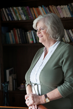 Ann Widdecombe. An Evening With....