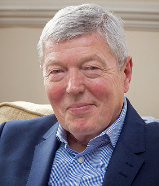 Alan Johnson In My Life