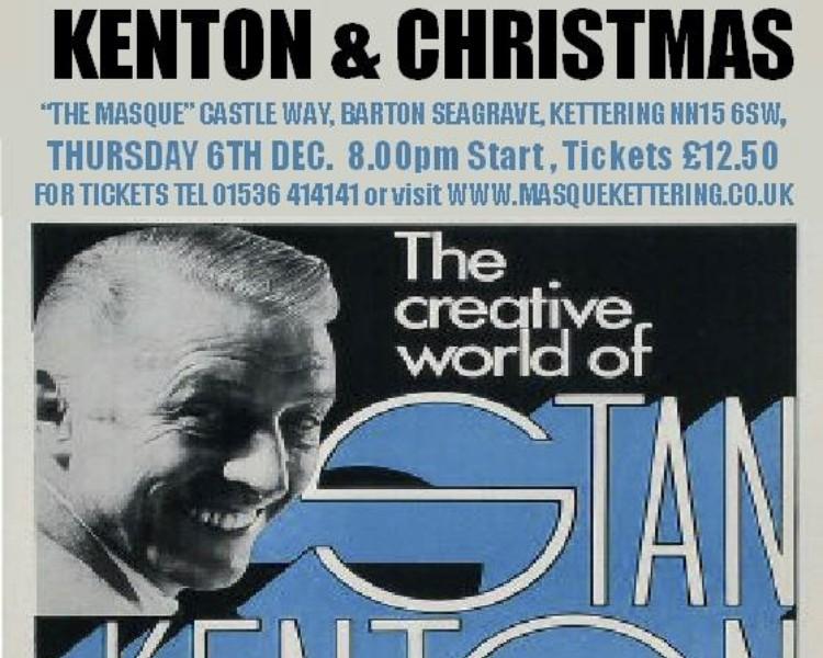 Swings The Thing Present Kenton & Christmas