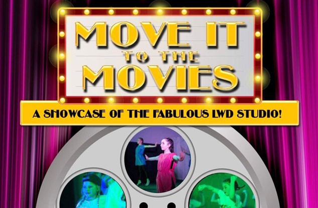 Move it to the Movies