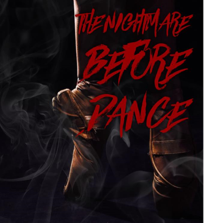 The Nightmare Before Dance