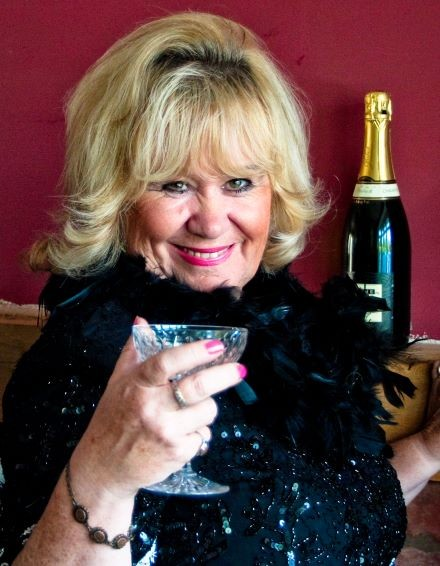An Evening With Sunny Ormonde:Lilian Bellamy from The Archers