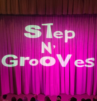 Step n Grooves Annual Shows 2021