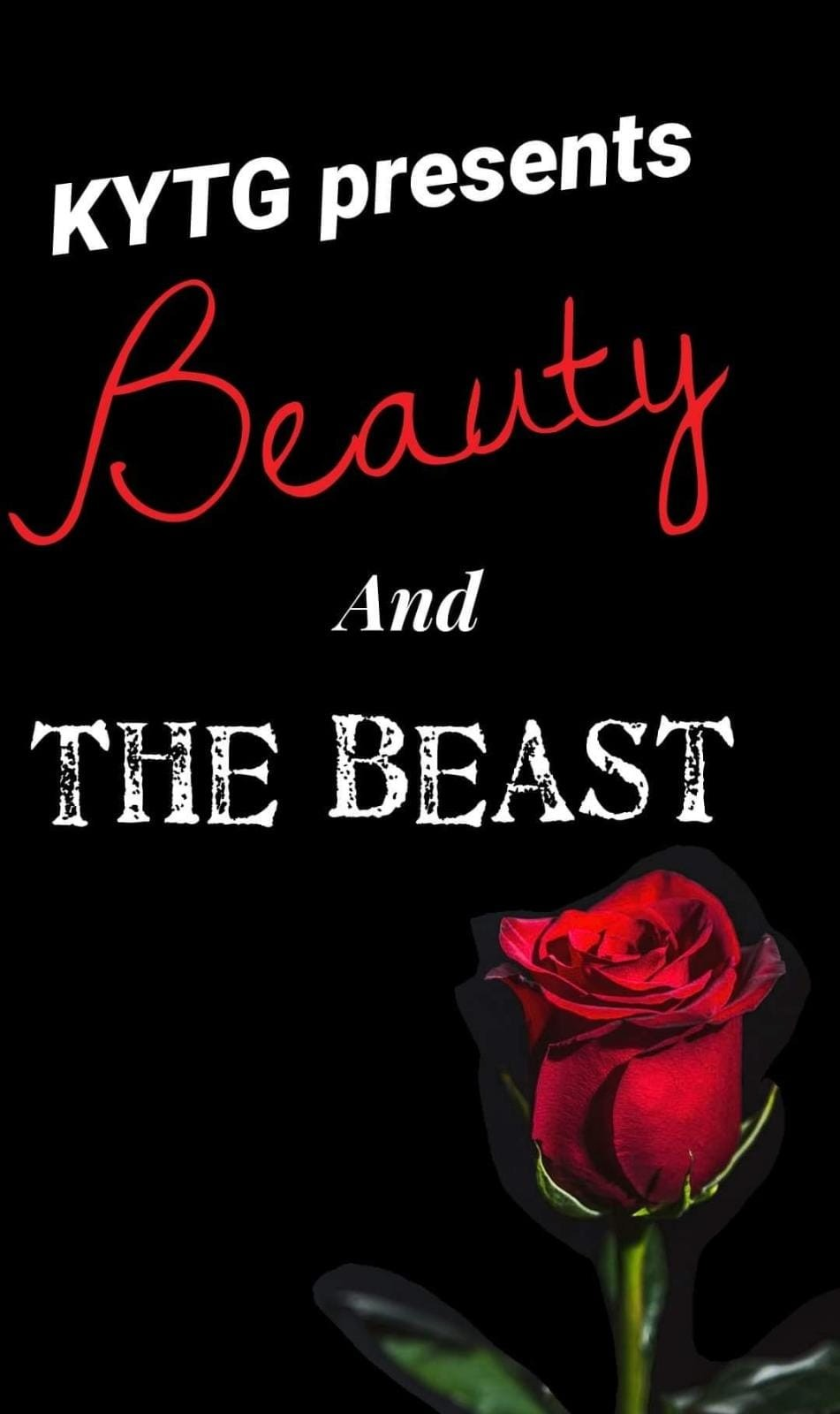 KYTG presents Beauty & the Beast