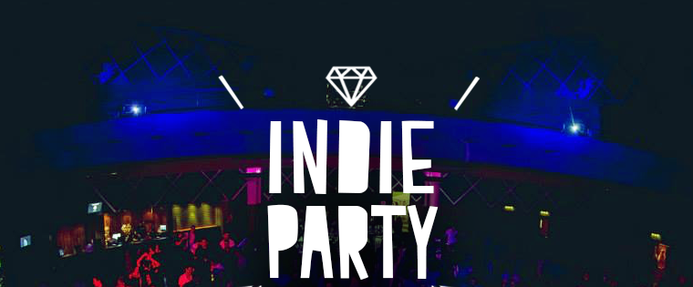 Summer Indie Party